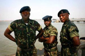 Mozambique : Deux soldats tués dans des affrontements