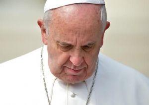 Pâques 2017: Colère mondiale du Pape François au sujet de l'Humanité