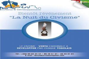 Un évènement pour rééduquer à la citoyenneté au Togo