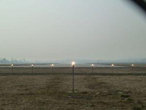 Zambie : Le gouvernement enquête sur la location d'une piste d'atterrissage à un Mozambicain