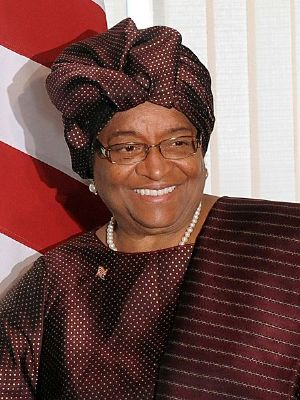 Liberia : La victoire de Donald Trump ne réjouit pas Ellen Johnson Sirleaf