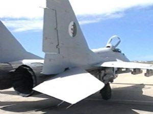 Frappes aériennes contre les fiefs d'AQMI