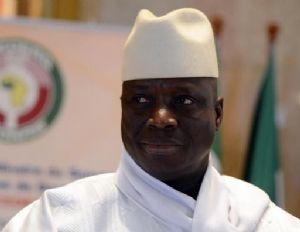 La Gambie a fermé ses frontières terrestres avec le Sénégal, son seul voisin
