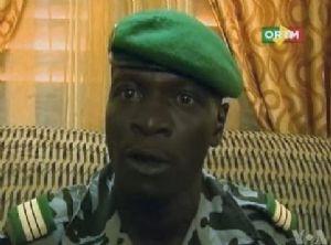 Mali : Reprise du procès d'Amadou Haya Sanogo