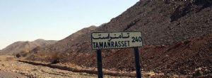 Route Transsaharienne : Le tronçon nigérien bientôt parachevé