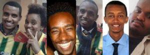 Six membres d'un collectif de blogueurs arrêtés en Éthiopie