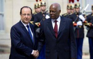 Bénin : François Hollande fait l'éloge de la démocratie béninoise