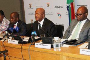 Afrique du Sud : Lancement d'un programme de protection des homosexuels