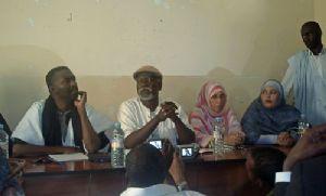 Mauritanie : Jusqu'à quand l'impunité sur les délits d'esclavage?