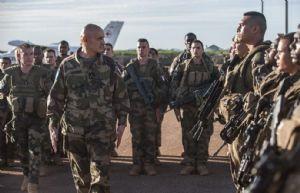 EUFOR RCA : Une compagnie du 152e RI arme la force de l'UE