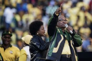 Afrique du Sud : Jacob Zuma met fin aux altercations entre lui entre le président de la Cour constitutionnelle