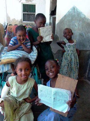 La Tanzanie veut envoyer des conférenciers en swahili dans les pays d'Afrique de l'Ouest