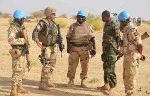 Les troupes ougandaises reprennent une ville stratégique en Somalie