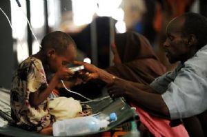 La Somalie est menacée d'une nouvelle catastrophe alimentaire