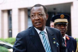 Un nouveau gouvernement au Tchad