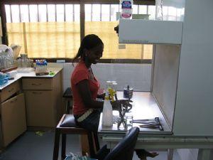 Ghana : Appel pour des mesures de santé préventives face à la baisse du soutien des donateurs