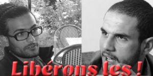 D'une terrasse de café à la prison : L'incroyable mésaventure de deux militants en Algérie