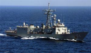 La marine australienne saisit 449 kg d'héroïne au large de la Somalie