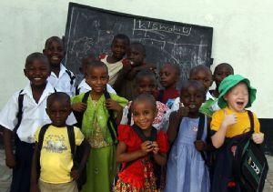 Tanzanie : 33% des habitants sont analphabètes