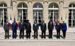 Cameroun : Le Tchad appuie le Cameroun dans la lutte contre le terrorisme