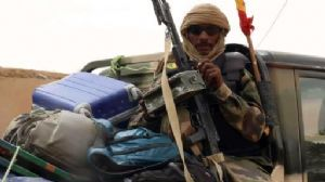 Le Mali, sur le pied de guerre, envoie des renforts à Kidal