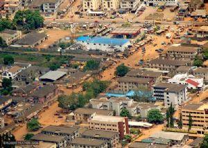 Le Nigéria accueillera un forum économique international