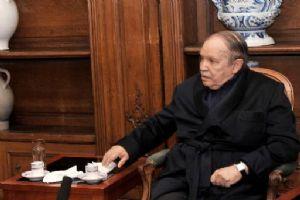 Algérie : Boutefika admis encore d'urgence pour des soins médicaux