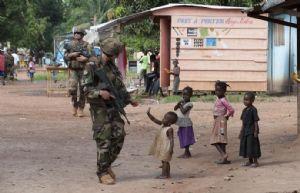 Sangaris : Point de situation du 21 mai