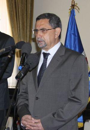 Le président capverdien souhaite que l'élection de Vaz en Guinée-Bissau conduise à une normalisation institutionnelle
