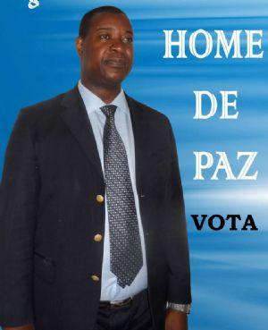 Guinée-Bissau/présidentielle: Nuno Gomes Nabiam reconnaît sa défaite