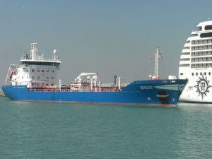 Cinq navires de l'OTAN accostent en Tunisie pour une visite