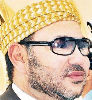 Maroc : Mohammed VI finalement à Moscou en octobre