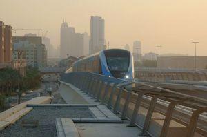 Dubaï et l'Algérie s'accordent pour une coopération en matière de transports