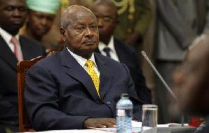 """Ouganda : La commission gouvernementale sur le sida juge """"absurde"""" la loi adoptée"""