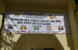 Niger : vers la création d'une assemblée interparlementaire du G5-Sahel