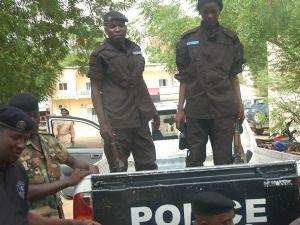 Tchad : La police nationale renforcée par 1.986 nouveaux agents