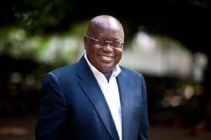 Le président Ghanéen interdit à ses ministres et hauts fonctionnaires de voyager