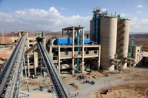 Tchad : Début de la construction d'une nouvelle cimenterie