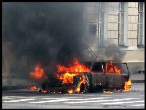 Somalie: Explosion d'une voiture dans un hôpital de Mogadiscio, 1 mort