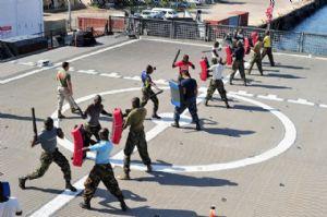 Mozambique : L'armée gouvernementale échoue dans son offensive contre une base de la Renamo