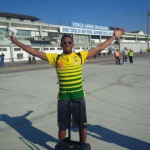 Mondial 2014 : Samuel Eto'o, nouveau supporter de choix pour l'Algérie