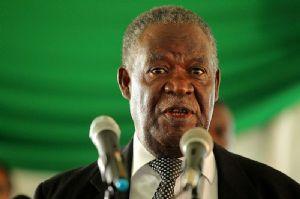 Zambie : Le vice-président sommé de publier un communiqué sur la santé du président