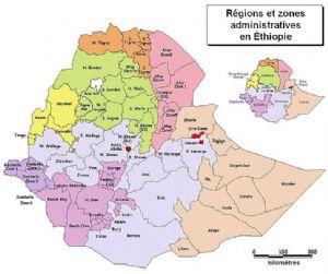 Le gouvernement somalien approuve un accord pour la formation d'un État régional