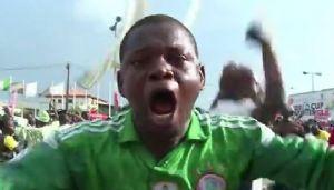 Mondial 2014 : Le Nigéria, fierté du continent africain, affrontera les Bleus