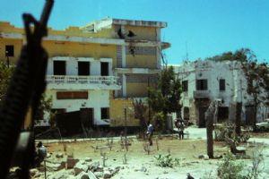 Explosion au bureau administratif de Mogadiscio, deux morts