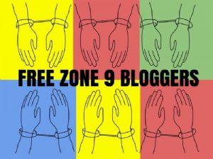 Déjà 54 jours de prison pour les blogueurs éthiopiens du collectif Zone 9
