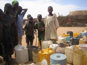 Les réfugiés sud-soudanais atteignent le million en Ouganda