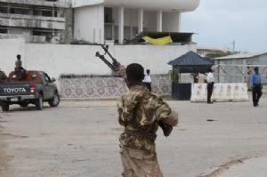 Somalie: au moins sept morts dans une explosion à Mogadiscio