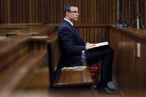 Afrique du Sud/Justice: Le sort d'Oscar Pistorius dans les mains de la juge Thokozile Masipa