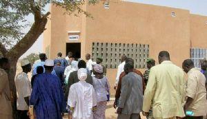 L'Envoyée Spéciale pour le Sahel visite le Niger